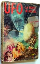 EDIFUMETTO FUMETTO UFO N.21 1974