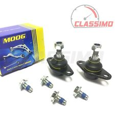 Outer Lower Ball Joint Pair - NEW MINI R50 R52 R53 all models - 2000-2006 - Moog
