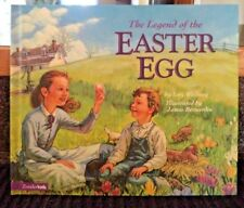 The Legend of the Easter Egg by Lori Walburg (1999, Hardcover Childrens Book)