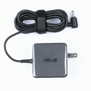 Genuine AC Adapter Charger Asus AD890326 Chromebook C202 C202SA Power Supply