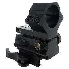 Wicked Lights Quick Detach Windage and Elevation Adjustable Light Mount W2032