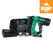 Hitachi Nt1850De 18V Brushless 18 Gauge Brad Nailer (Recon Grade C)