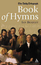 NEW Daily Telegraph Book of Hymns by Ian Bradley
