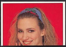 Panini Smash Hits 1990 Music Sticker - No 48 - Debbie Gibson
