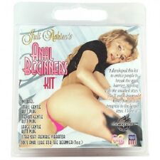 Anal-Beginners-Butt-Vibe-Kit-Juli-Ashton-Bangers-Butt-Plugs-Vibrator-Sex-Toy-Ass