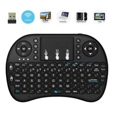 2.4G Mini Wireless Fly Air Keyboard Mouse Remote Touchpad For Android TV BOX/ PC