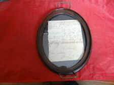 Rare 1861 Civil War Way Down South In Dixie Song Lyrics Signed By Song Publisher