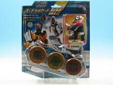 [FROM JAPAN]Kamen Rider OOO O-Medal Set SP Bandai