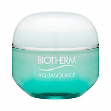 1 PC Biotherm Aquasource Gel 48H Continuous Hydration  Normal Comb Skin NEW 50ml