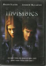 NEW DVD -  INVISIBLES - TUEURS -  HELEN SLATER, ANDREW McCARTHY