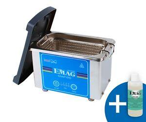 EMAG AG Ultraschallreinigungsgerät Emmi 07D *0,7l*