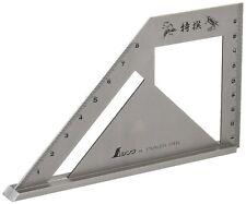 SHINWA Miter Square Metric Stainless Steel Standard Model Carpenter 62081