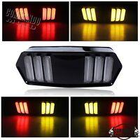 LED Taillight Brake Turn Signals Lamp For HONDA MSX /Grom 125 13-16 CB650F 14-15