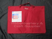 Bag Tote Style With Pockets Craft Size 67Cm X 49Cm