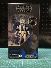 Star Wars The Black Series: STORMTROOPER COMMANDER (GameStop Exclusive)?