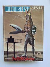 BALTANSEIZIN 1/350 PLASTIC MODEL KIT #7 (Ultraman)  Bandai