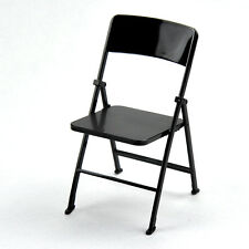 1/6 Scale Action Figure Folding Chair for Barbie Toys the Ultimate Soldier BBI