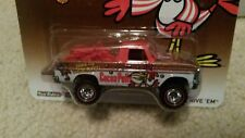 hot wheels pop culture Texas Drive' em Real Riders 1:64 diecast   2nd set