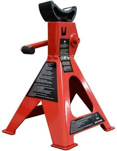 2 Ton Jack Stands - Amazon Basics