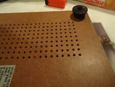 Marantz 6100 Stereo Turntable Parting Out Bottom Cover + Feet