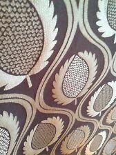 MTM curtains discontinued Jane Churchill CARUS
