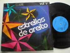 ORQ. EGREM JUAN PABLO TORRES LP CUBAN AFRO LATIN DESCARGA GUAGUANCO 1970s
