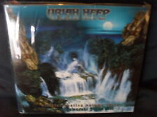 Uriah Heep – Official Bootleg Volume Three: Live in KAWASAKI Giappone 2010 - 2cds