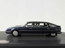 Matrix 1/43 Citroen CX DDR Limousine Tissier - 1986 Mx40304-071