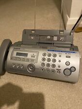 More details for panasonic kx-fp215 fax / messaging system
