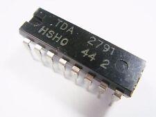 TDA2791 TV Sound Combination IC SCHALTKREIS #CA64