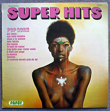 Super Hits Sexy Nude Cover POPSY SH 1001