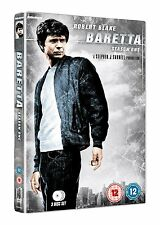 Baretta: Season 1 - DVD NEW & SEALED (3 Discs) - Robert Blake           (series)