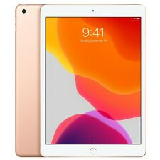 Apple iPad (2019) 10,2 Zoll, 32GB, WiFi, GOLD MW762FD/A