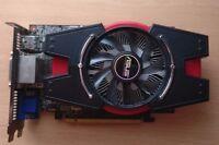 Asus GT640 2GB