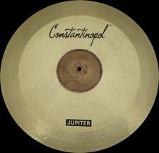 "Constantinopol Júpiter Ride 20"" - b20 bronce-Handmade Turkish cimbales auténticos"