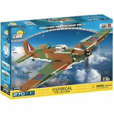 COBI 5709 Small Army Planes Hawker Hurrican Mk I 265pcs