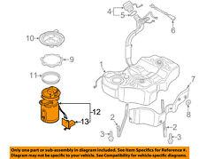 VW VOLKSWAGEN OEM 12-14 Passat-Fuel Pump 3AA919050H