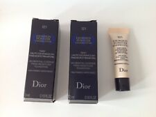 DIORSKIN FOREVER UNDERCOVER FOUNDATION 021. 3ml Samples x 2