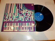 La Open University-INTRODUZIONE ALLA MUSICA - 1971 UK 5-TRACK VINILE LP