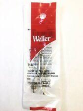 Weller 7135n Solder Gun Tip Withnuts For 8200