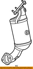 CHRYSLER OEM-Catalytic Converter 68036151AM