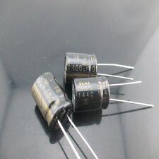 60pcs ELNA Cerafine ROA 100mfd 16V 100UF 10x12.5mm electrolytic capacitor