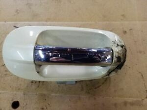 2003-2017 FORD LINCOLN EXPEDITION NAVIGATOR REAR LEFT EXTERIOR DOOR HANDLE