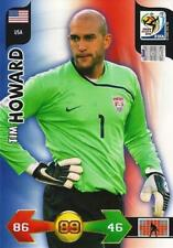 2010 Panini World Cup South Africa '10 Adrenalyn XL Base Common United States