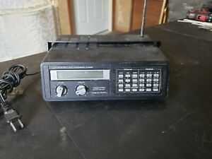 Pro-2021 Realistic AM/FM Direct Entry Programmable 200 Channel Scanner