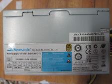 Seasonic SS-350ET  350W 80 Plus Bronze PC-Netzteil PSU (350 Watt, ATX 12V) EPS