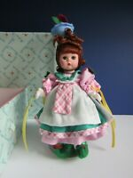 Madame Alexander Doll OZ FLOWER MUNCHKIN Wizard of Oz 27035 2000 New w Box Tag