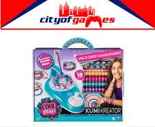 Kumi Kreator Cool Maker Friendship Bracelet Maker Brand New