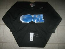 Ontario Hockey League (OHL) PRO Practice NIKE Jersey, Size Men's 54