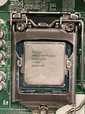 New listing Intel Core i7-4790 - 3.6 Ghz Quad-Core (Cm8064601560113) Processor